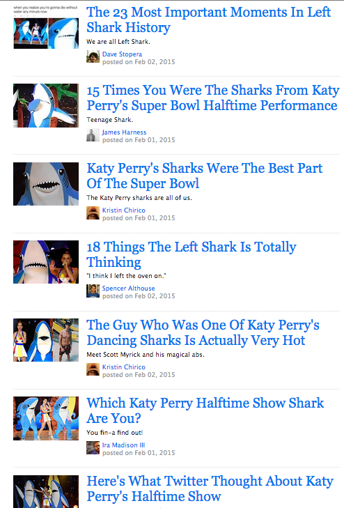 katy perry shark buzzfeed