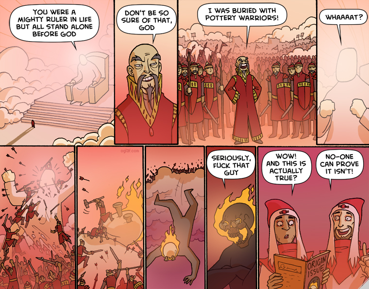 oglaf the throne of heaven