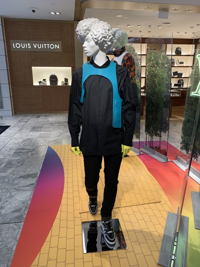 Virgil Abloh - Louis Vuitton - 1