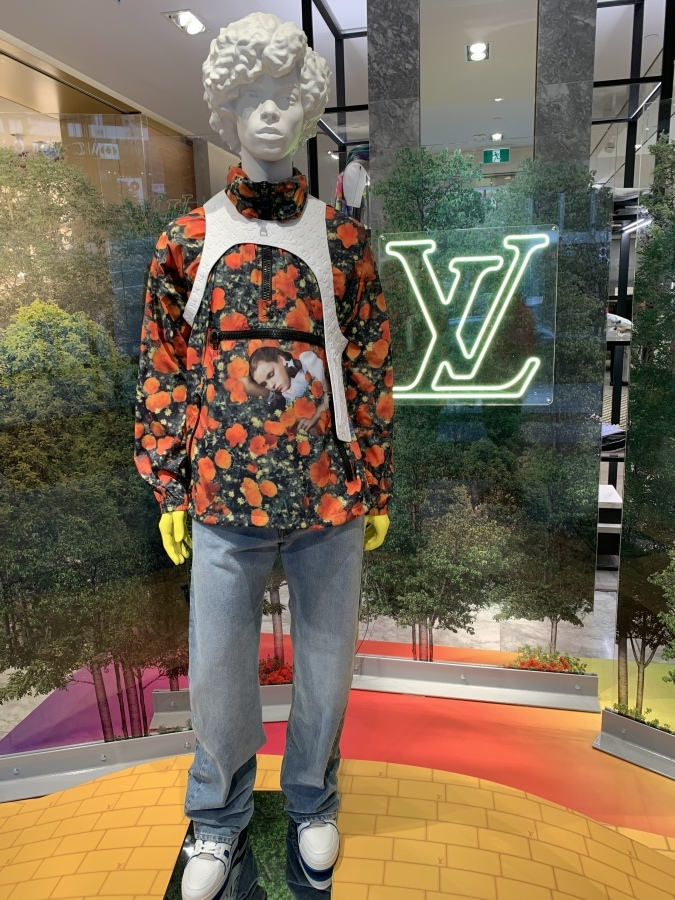 Virgil Abloh - Louis Vuitton - 2