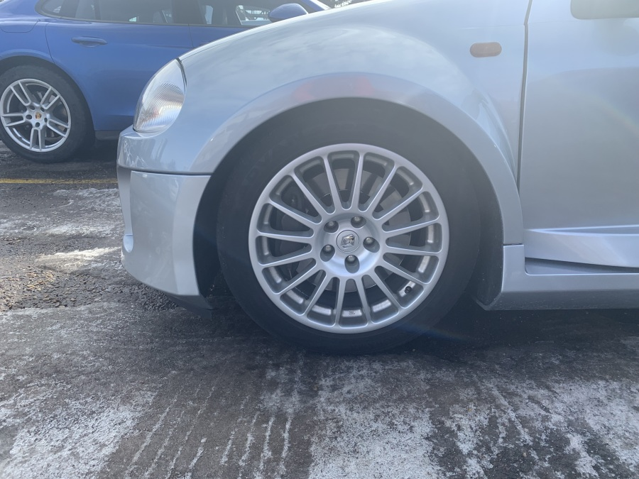 Renault Clio V6 Renault Sport Phase 1 - 6