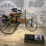 Petersen Automotive Museum Los Angeles - May 2019  - 1