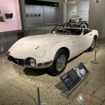 Petersen Automotive Museum Los Angeles - May 2019  - 14