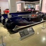 Petersen Automotive Museum Los Angeles - May 2019  - 2