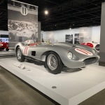 Petersen Automotive Museum Los Angeles - May 2019  - 24