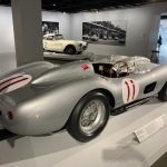Petersen Automotive Museum Los Angeles - May 2019  - 25