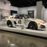 Petersen Automotive Museum Los Angeles - May 2019  - 27