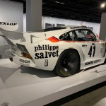 Petersen Automotive Museum Los Angeles - May 2019  - 28
