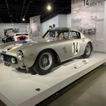 Petersen Automotive Museum Los Angeles - May 2019  - 31