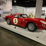 Petersen Automotive Museum Los Angeles - May 2019  - 34