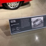 Petersen Automotive Museum Los Angeles - May 2019  - 37