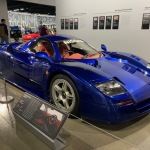 Petersen Automotive Museum Los Angeles - May 2019  - 38