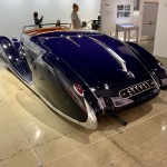 Petersen Automotive Museum Los Angeles - May 2019  - 4