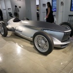 Petersen Automotive Museum Los Angeles - May 2019  - 40