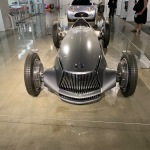 Petersen Automotive Museum Los Angeles - May 2019  - 41