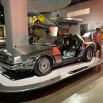 Petersen Automotive Museum Los Angeles - May 2019  - 44