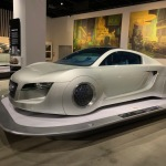 Petersen Automotive Museum Los Angeles - May 2019  - 46
