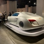 Petersen Automotive Museum Los Angeles - May 2019  - 47
