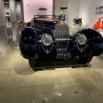 Petersen Automotive Museum Los Angeles - May 2019  - 5