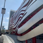 Petersen Automotive Museum Los Angeles - May 2019  - 54