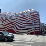 Petersen Automotive Museum Los Angeles - May 2019  - 55