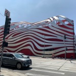 Petersen Automotive Museum Los Angeles - May 2019  - 56