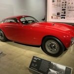 Petersen Automotive Museum Los Angeles - May 2019  - 7