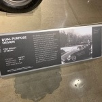 Petersen Automotive Museum Los Angeles - May 2019  - 8
